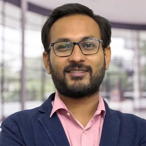 Himanshu Ujjawal Singh