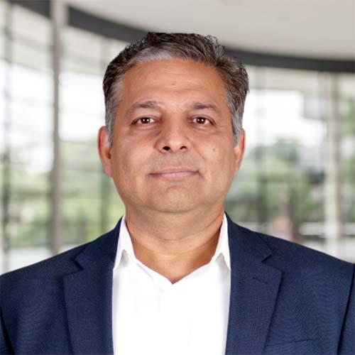 Rajiv Muradia